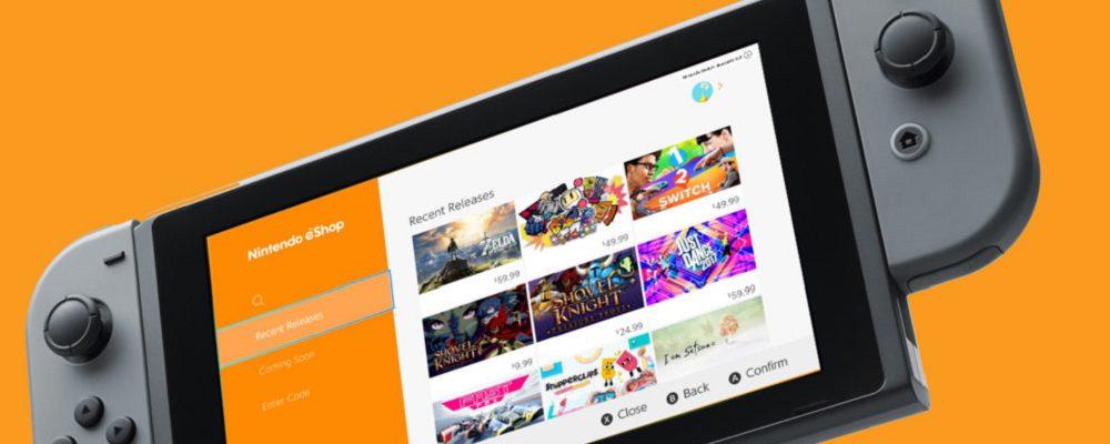 Nintendo Switch Now Allows Paypal As A Payment Method For Digital Content Redflagdeals Com