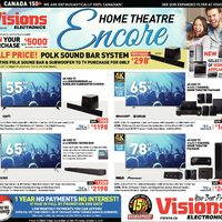 - Weekly - Home Theatre Encore Flyer