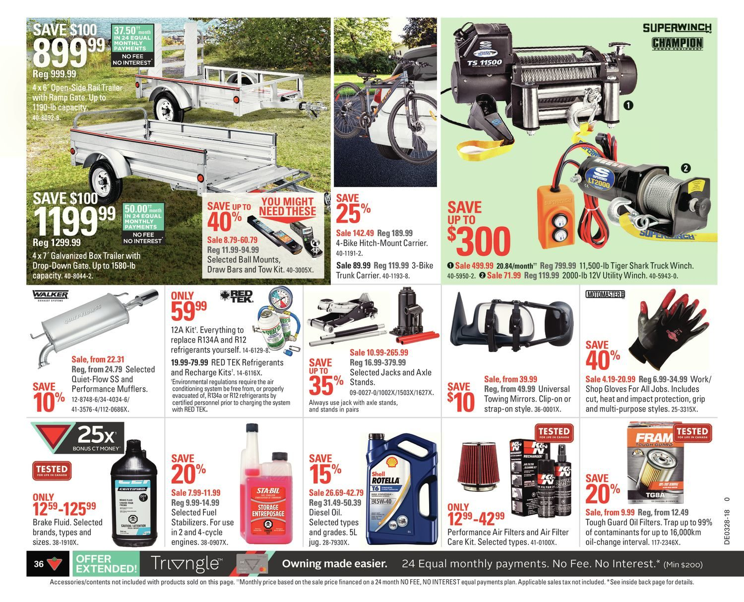 Canadian Tire Weekly Flyer Summers On Jul 6 12 Vs1 R12 Indoor High Voltage Vacuum Circuit Breaker With Lateral