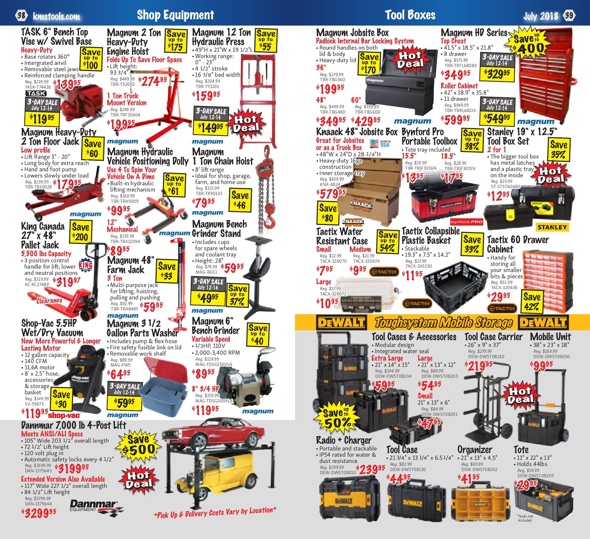 Kms Tools Weekly Flyer Power Tool Sale Jun 30 Jul 31 Speed Ceiling Fan Switch With Pull Chain 4wire Rona