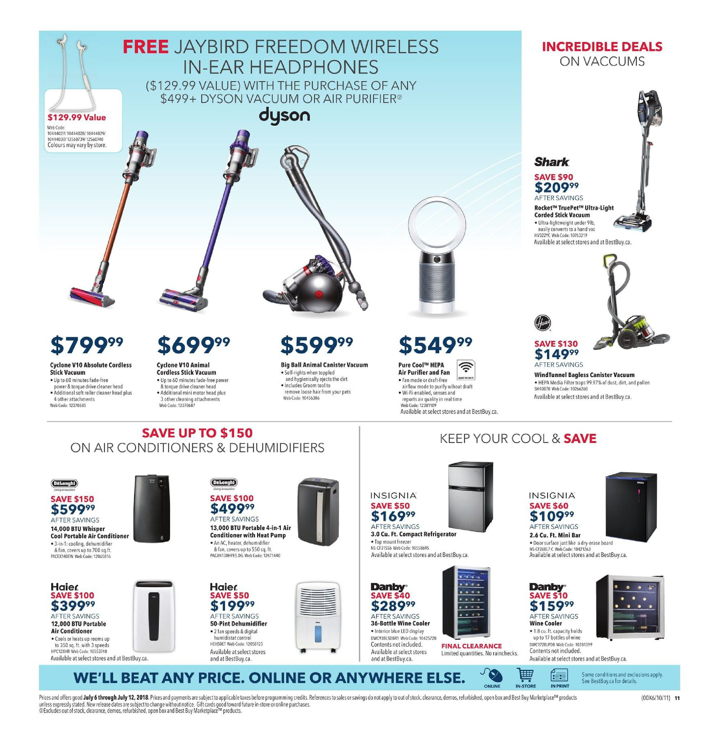 Best buy weekly flyer weekly hot tech at even hotter savings best buy weekly flyer weekly hot tech at even hotter savings jul 6 12 redflagdeals fandeluxe Images