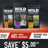 Wild Fronter Dry Dog Food