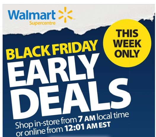 Walmart Early Black Friday Video Game Deals: Xbox One S 1TB
