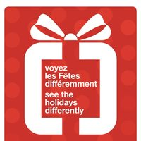 Staples - Holiday Gift Guide - See The Holidays Differently Flyer