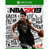 NBA 2K19 for PS4/Switch/Xbox One