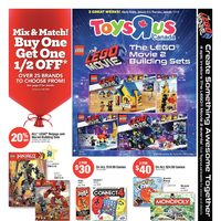 Toys R Us Flyer Edmonton Ab Redflagdeals Com
