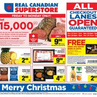 real canadian superstore flyer vancouver bc redflagdeals com