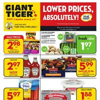 - Weekly - Lower Prices, Absolutely! Flyer