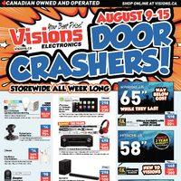 Canadian Deals, Flyers & Coupons - RedFlagDeals com