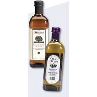 A. Genco Extra Virgin Olive Oil Or Olio D'oro Grapeseed Oil