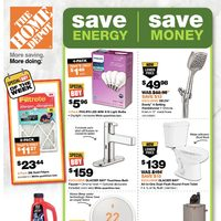 - Weekly - Save Energy, Save Money Flyer