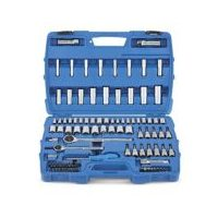 Mastercraft 95-Pc Socket Set