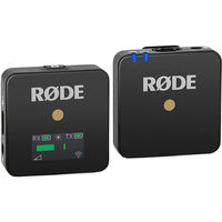 Rode Wireless Go Wireless Microphone System