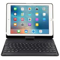 "Targus Pivoting Hard-Shell Keyboard Case for Ipad Pro 9.7"" . Air 2 & 1."