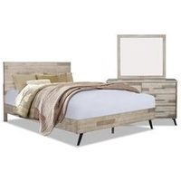 5-Pc Wilson Queen Bedroom Package