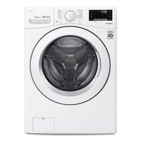 LG 5.2 Cu.Ft. Front Load Washer