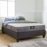 Serta Fransen Spring Mattress-Queen