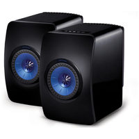 KEF LS50 Wireless Music System