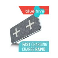 Bluehive Dual Pad Wireless Charger