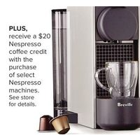 Nespresso Essenza Plus By Delonghi