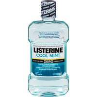 Listerine Classic or Kids Rinse