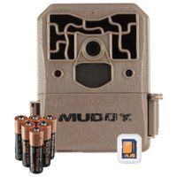 Muddy Pro-Cam 16 Trail Camera Bundle