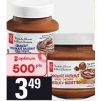 PC Chocolate Hazelnut Spread