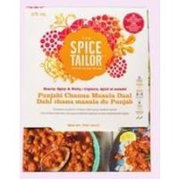 The Spice Tailor 3 Steps Cooking Sauce