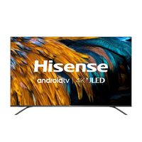 "Hisense H8 55"" 4K ULED Android Smart TV"