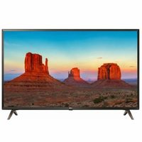 LG 4K UHD HDR Smart LED TV 43''