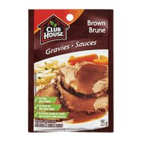 Club House Gravy or Seasoning Mix or Knorr Classic Sauce or Gravy Mix