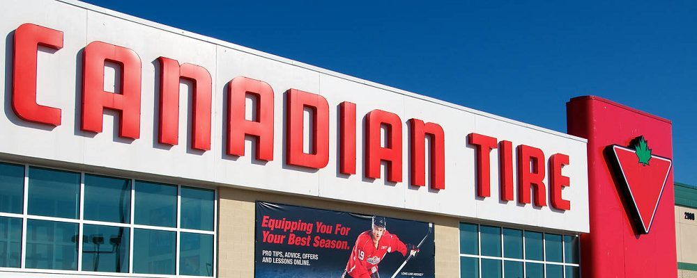 Canadian Tire Corporation has Launched a $5 Million COVID-19 Response Fund