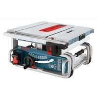 "Bosch 10"" Job Site Table Saw"