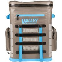 Valley 35-Can Soft Backpack Cooler