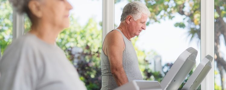 Guide to Purchasing a Treadmill for Seniors
