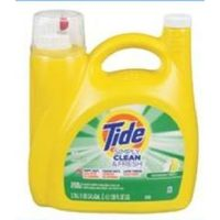 Tide Simply Liquid or Pods Laundry Detergent, Downy Fabric Softener, Scent Boosters or Sheets