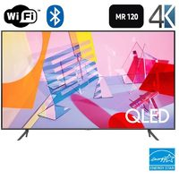 Samsung QLED 4K HDR Dual LED TV
