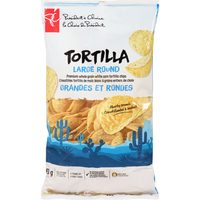 PC Tortilla Chips Or Salsa