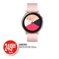 Samsung Watch Active 40mm