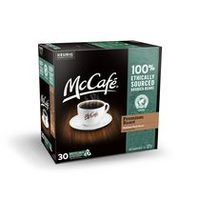 McCafe Premium Roast Recyclable KCup Pods