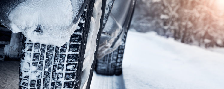 Guide to Winter Tires