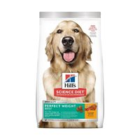 Hills' Science Diet Perfect Weight Dog Food
