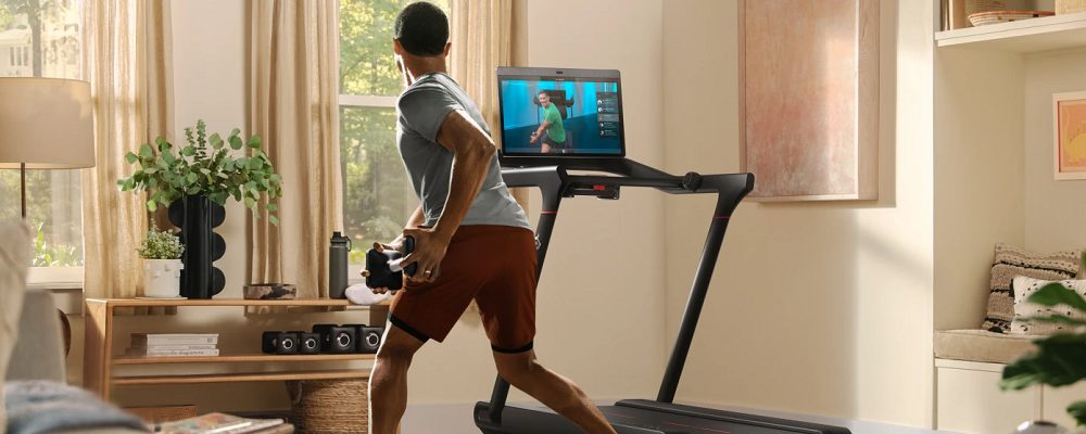 Peloton is Recalling the Tread and Tread+ Treadmills Due to Safety Issues