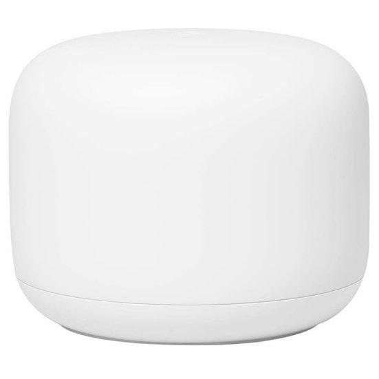 4. Best Google Mesh: Google Nest Wi-Fi Router