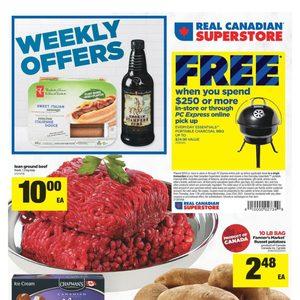 [Valid Thu Jun 17 — Wed Jun 23] Real Canadian Superstore