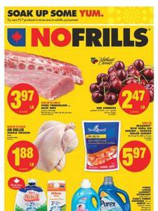 [Valid Thu Jun 17 — Wed Jun 23] No Frills