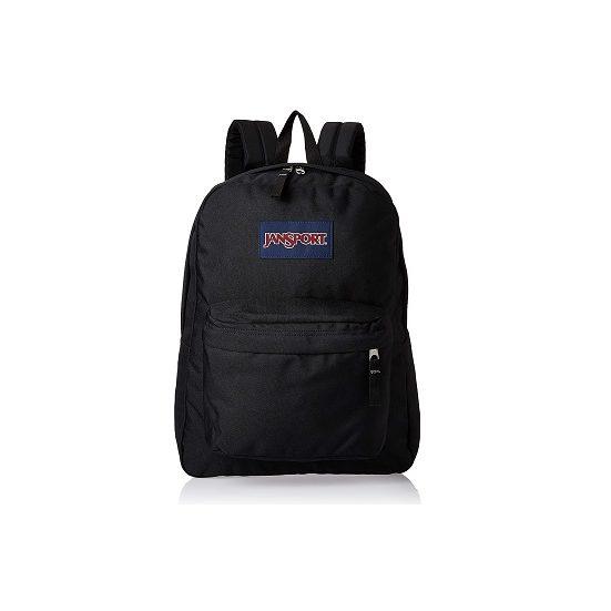 3. Popular Choice: JanSport Classic Superbreak Backpack