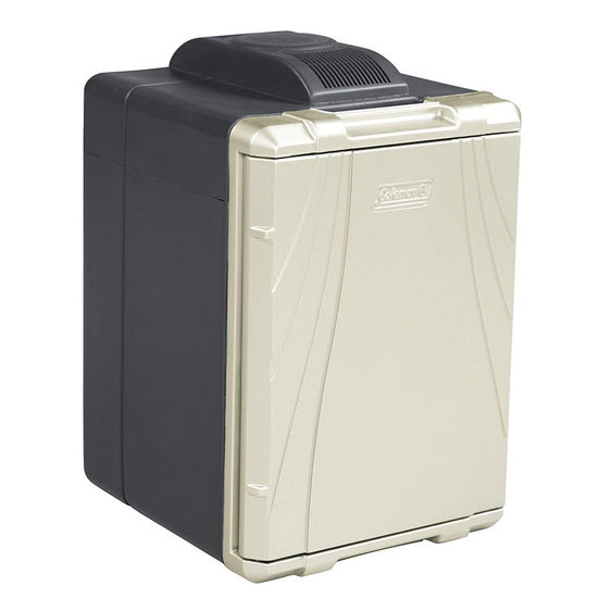 3. Best Thermoelectric: Coleman 40 qt PowerChill