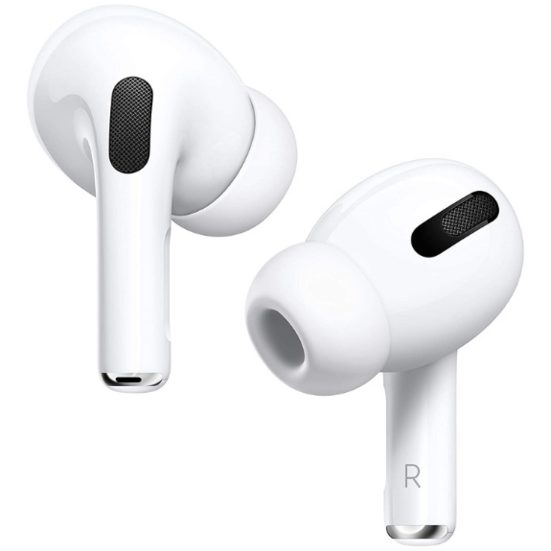 5. Best for iPhone: Apple AirPods Pro