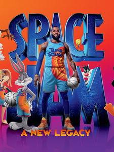 [] How to Watch Space Jam: A New Legacy in Canada